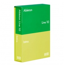Ableton Live 10 Intro