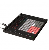 Ableton Push 2 MIDI Kontroleris (+ Live 9 Suite + Free Upgrade to Live 10)