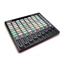 Akai APC Mini Ableton Live Kontroleris