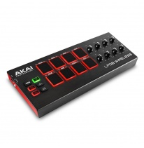 Akai LPD8 Wireless Laptop Pad Kontroleris