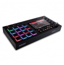 Akai MPC Live Sampleris