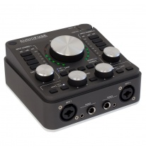 Arturia Audiofuse USB Garso Korta (Space Grey)