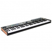 Arturia Keylab Essential 61 (Black)