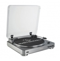 Audio Technica AT-LP60USB Patefonas