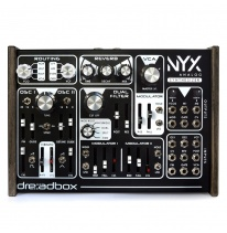 Dreadbox Nyx Analoginis Sintezatorius
