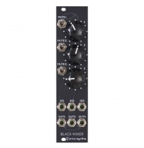 Erica Synths Black Mute Mixer