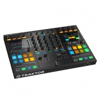 Native Instruments Traktor Kontrol S5 DJ Kontroleris