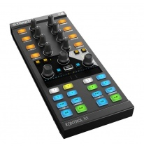 Native Instruments Traktor Kontrol X1 MK2 DJ Kontroleris