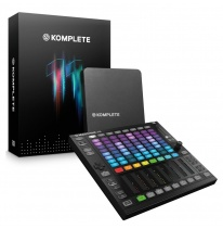 Native Instruments Maschine Jam + Komplete 11