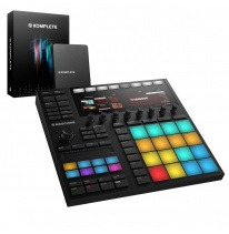 Native Instruments Maschine MK3 + Komplete 11