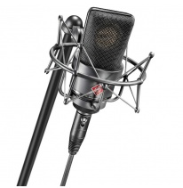 Neumann TLM 103 Studio Set (Black)