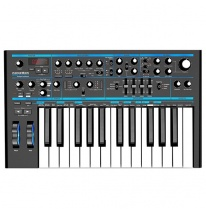 Novation Bass Station II Analoginis Sintezatorius