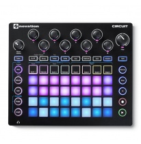 Novation Circuit Groovebox Ritmo Mašina