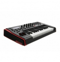 Novation Impulse 25 MIDI Klaviatūra / Kontroleris