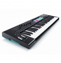 Novation Launchkey 49 MK2 MIDI Klaviatūra / Kontroleris