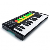 Novation Launchkey Mini MK2 MIDI Klaviatūra / Kontroleris