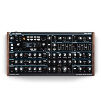 Novation Peak Analoginis / Skaitmeninis Sintezatorius
