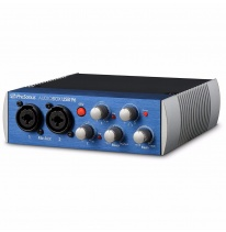 Presonus AudioBox USB 96 USB Garso Korta