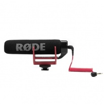 Rode VideoMic Go Mikrofonas Video Kamerai