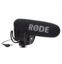 Rode VideoMic Pro Rycote Mikrofonas Video Kamerai