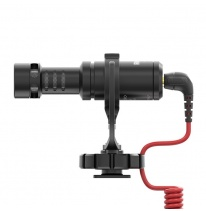 Rode VideoMicro Mikrofonas Video Kamerai
