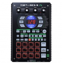 Roland Aira SP-404A Sampleris