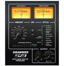 Softube Drawmer S73 Intelligent Master Processor (Download)
