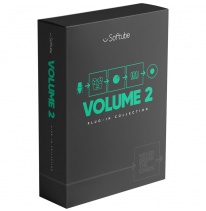 Softube Volume 2 (Download)