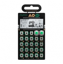Teenage Engineering PO-12 Rhythm Kišeninė Ritmo Mašina