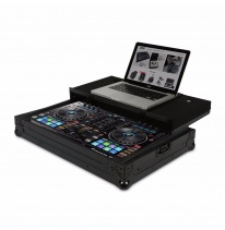UDG Ultimate Flight Case for Pioneer DDJ-RR / SR (U91012BL)