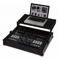 UDG Ultimate Flight Case for NI Traktor Kontrol S5/S4 (U91018BL)