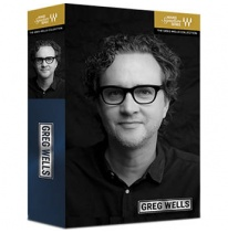 Waves Greg Wells Signature Series (Download)