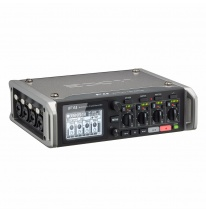 Zoom F4 Multi-track Recorder