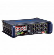 Zoom F8 Multi-track Recorder
