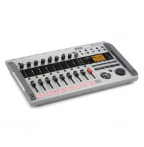 Zoom R24 Multi-track Recorder (Rekorderis / Garso Korta / Kontroleris / Sampleris)
