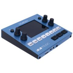 1010music Blue Box