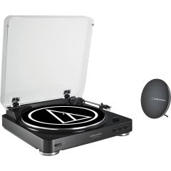 Audio Technica AT-LP60SPBT