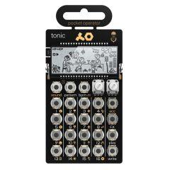 Teenage Engineering PO-32 Tonic Drum Sintezatorius