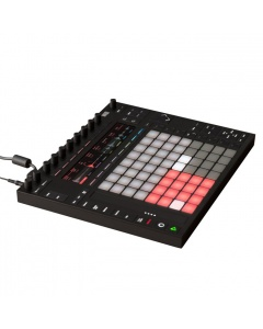 Ableton Push 2 MIDI Kontroleris (+ Live 10 Suite)