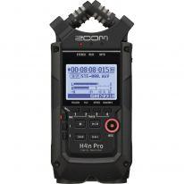 Zoom H4n Pro (Rent)