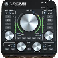 Arturia AudioFuse USB Garso Korta