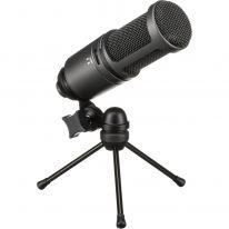 Audio Technica AT 2020 USB+ Studijinis Kondensatorinis Mikrofonas