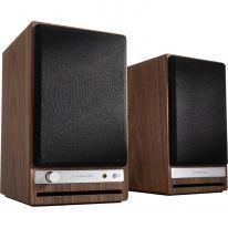 Audioengine HD4 (Walnut)