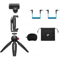 Sennheiser MKE 200 Mobile Kit