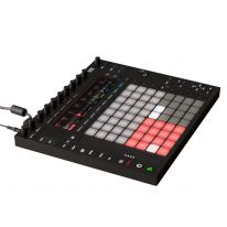 Ableton Push 2 MIDI Kontroleris + Live 10 Suite (free upgrade to Live 11)
