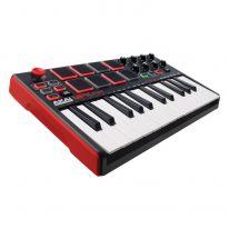 Akai MPK Mini MK2 MIDI Klaviatūra / Pad Kontroleris