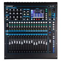 Allen & Heath Qu-16 Chrome