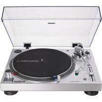 Audio Technica AT-LP120XUSB (Silver) (B-Stock)