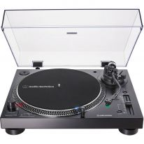 Audio Technica AT-LP120XUSB (Black)