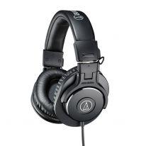 Audio Technica ATH-M30x Ausinės